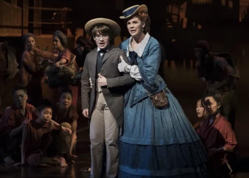 The Moms of Broadway: Spotlight on Anna Leonowens