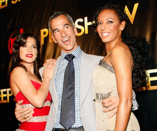 Photo Flash: Las Vegas PEEP SHOW Opens at Planet Hollywood!