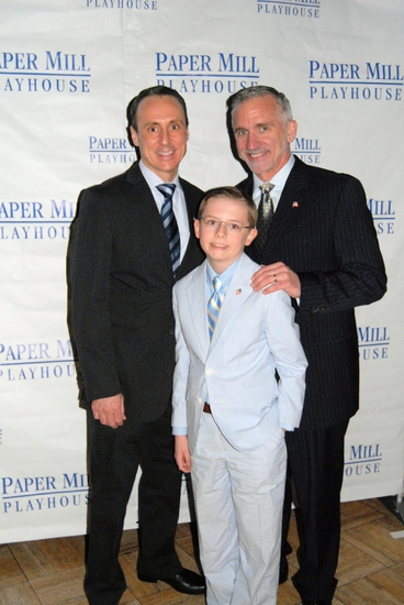 Photo Coverage: Paper Mill's '1776' Opening Celebration