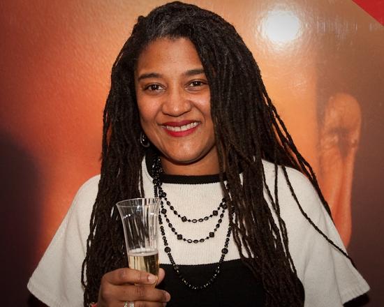 Photo Coverage: 'RUINED' Scribe Nottage Celebrates Pulitzer Prize Win