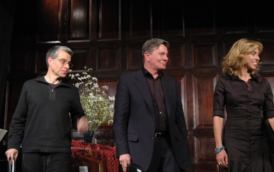 Photo Coverage: PROJECT SHAW at the Players Club