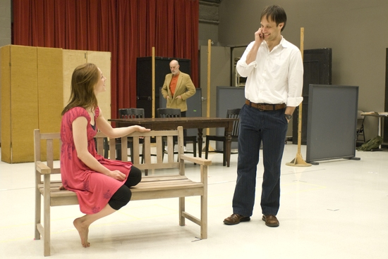 Photo Flash: Tom Stoppard's ROCK 'N' Roll Comes To Albert Theatre 5/2 - 6/7