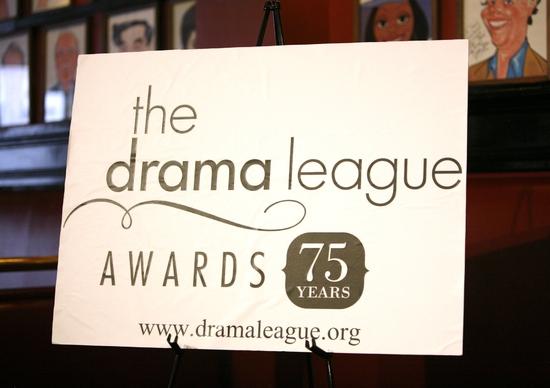 Photo Coverage: 75th Annual Drama League Nominations at Sardi's