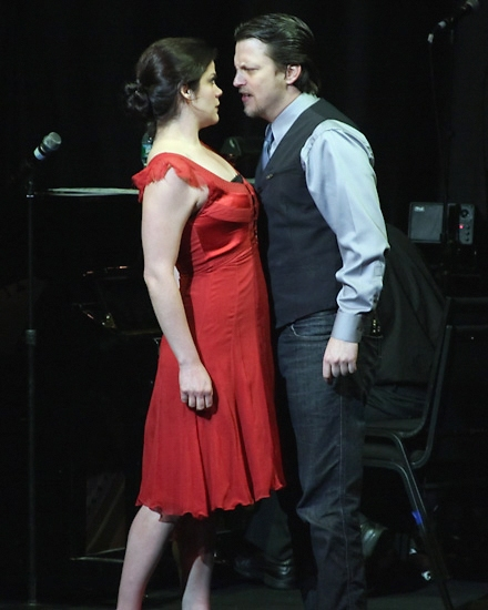 Photo Coverage: NYMF's 'BEST of the FEST' Concert