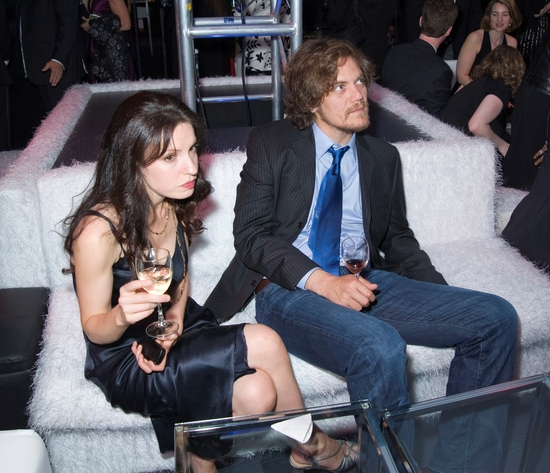 Photo Flash: Steppenwolf's GALA 2009 Raises Nearly $1 Million