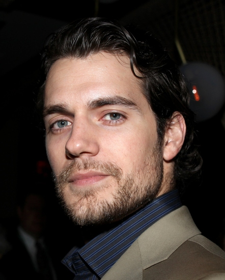 Henry Cavill at 'Whatever Works' Debuts at Tribeca Film Fest