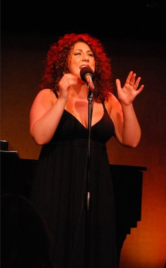 Photo Flash: Broadway Speaks Out Live At The Duplex