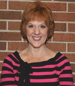 Kathryn Kendall