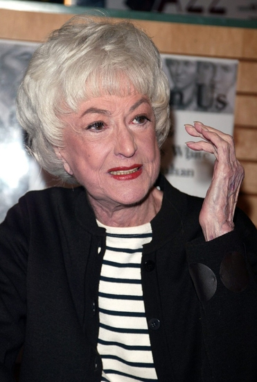 Photo Tribute: Remembering Bea Arthur