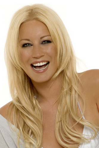 One That I Want' Co-Host Denise Van Outen