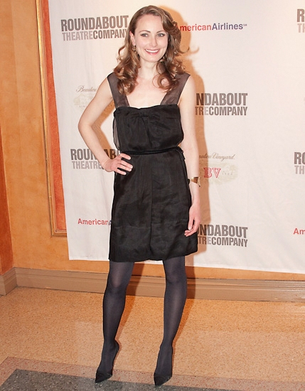 Photo Coverage: THE PHILANTHROPIST After Party