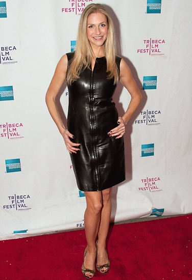 Photo Coverage: Hysterical Psycho Premieres at Tribeca Film Festival