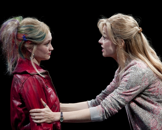 Emily Neves Photos on BroadwayWorld.com