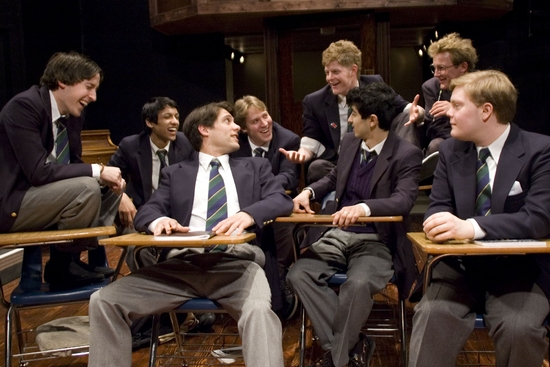 Govind Kumar, Brad Bukauskas, Behzad Dabu, Rob Fenton, Joel Gross, Will Allan, Alex Weisman, and Michael Peters