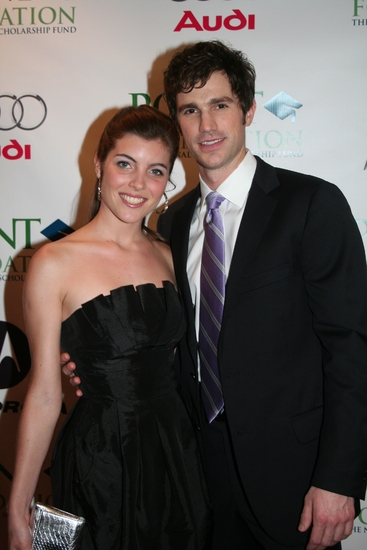 Photo Coverage: 2009 Point Foundation Honors