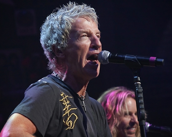 Photo Coverage: 'ROCK OF AGES' Welcome Styx and REO Speedwagon to Bdwy!