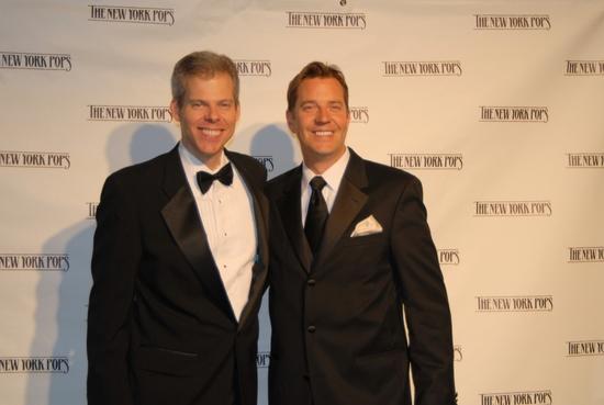 James Johnston and Steven Reinke