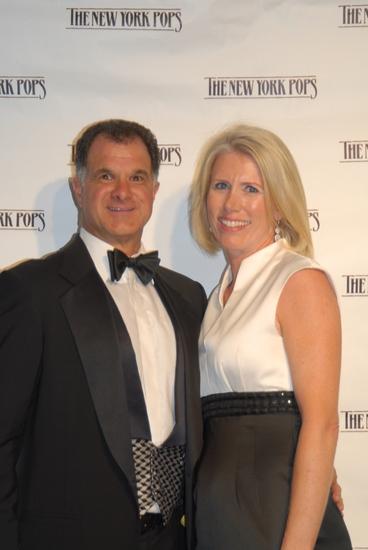 Gary and Liz Souza