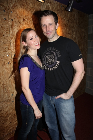 Photo Coverage EXCLUSIVE: 'GIANT' Dress Rehearsal Party