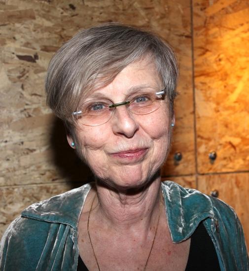 Sybille Pearson Photo