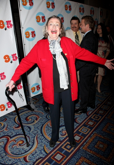 Photo Coverage: '9 to 5: The Musical' Opening Arrivals