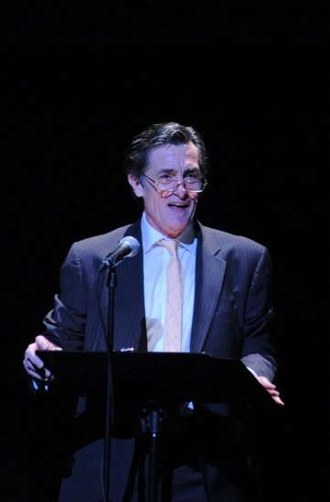 Photo Special: Roger Rees, Celebrated in Photos