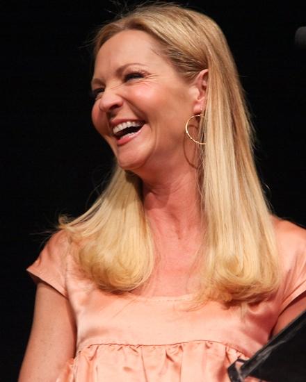Joan Allen Photo