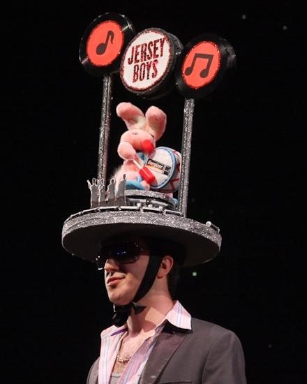 Photo Coverage: BC/EFA Easter Bonnet Competition