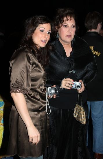 Stephanie J. Block and Patricia Resnick