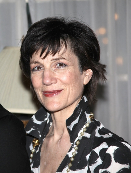 Harriet Walter, Mary Stuart