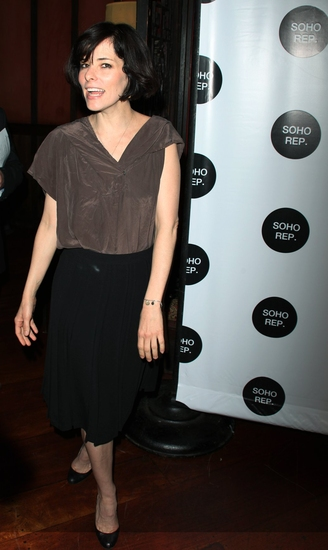 Photo Coverage: SOHO REP 2009 Spring Gala