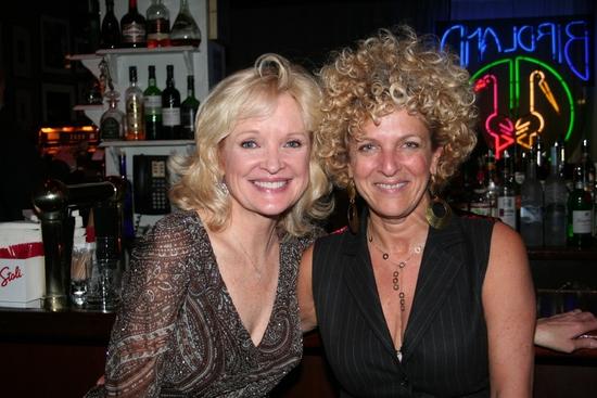 Christine Ebersole and Bette Sussman