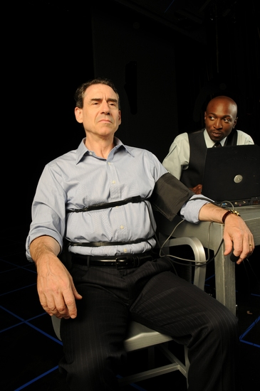 David Breitbarth and DeMario McGrew