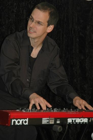 Brendan Milburn
