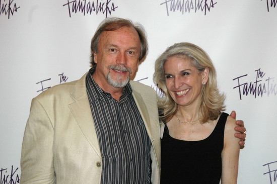 Photo Coverage: 'The Fantasticks' Celebrates 50 Years!