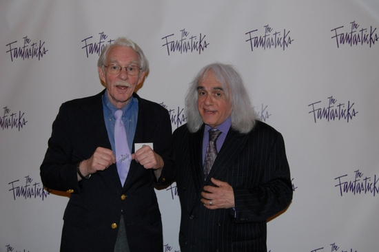 William Toast and Bill Weeden