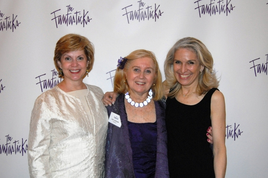 The Producers-Amy Danis, Pat Addis, Catherine Russell