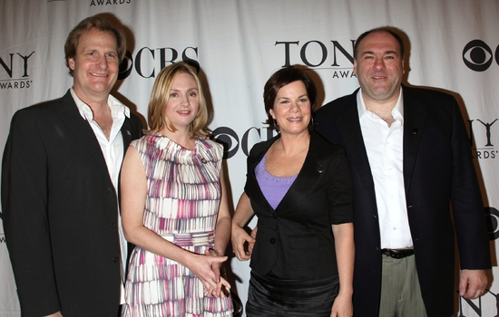 Photo Coverage: Meet the Tony Nominees! - The Men: Part Two