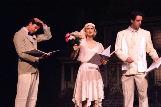 Photo Flash: Five Towns College's 'SPRING IS HERE'