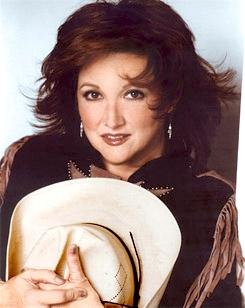 Photo Flash: Always...Patsy Cline At Casa Manana Theatre