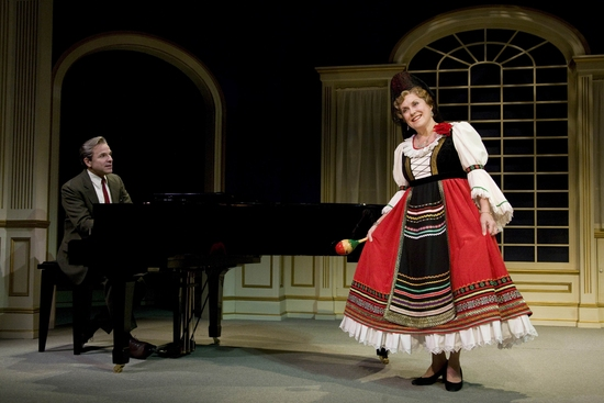 Photo Flash: Judy Kaye Stars In SOUVENIR At Asolo Rep Theater