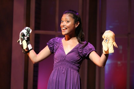 Photo Flash: EWP's MARRY ME A LITTLE And THE LAST FIVE YEARS Extend Until 6/21