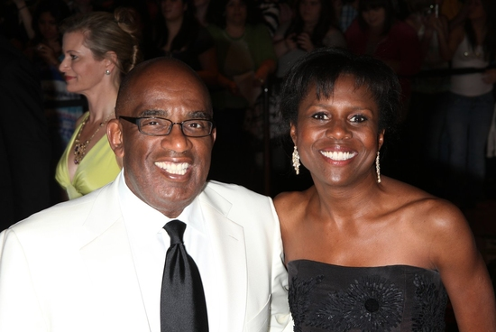 Photo Coverage: 2009 White House Correspondents Dinner Part 2