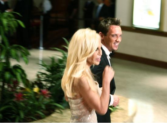 Photo Coverage: 2009 White House Correspondents Dinner Part 3