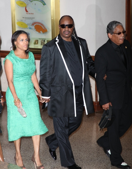 Photo Coverage: 2009 White House Correspondents Dinner Part 3