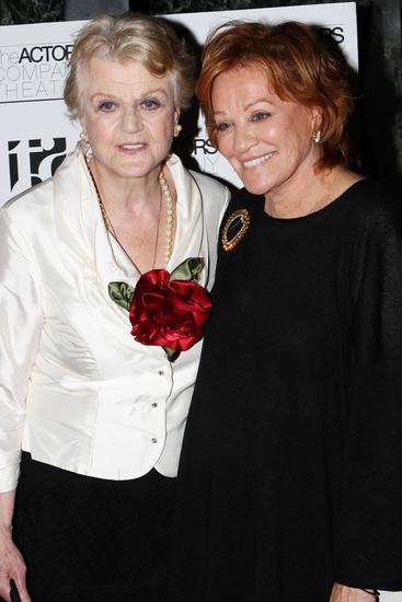 Photo Coverage: TACT's 'Sweet Sixteen' Gala Honoring Angela Lansbury