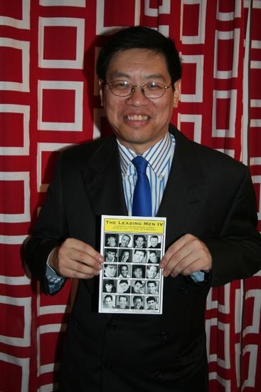 Wayman Wong (Producer)