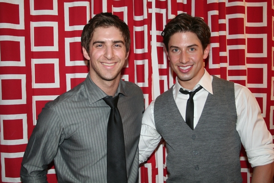 Photo Coverage: 'THE LEADING MEN IV' Benefit Concert at Birdland