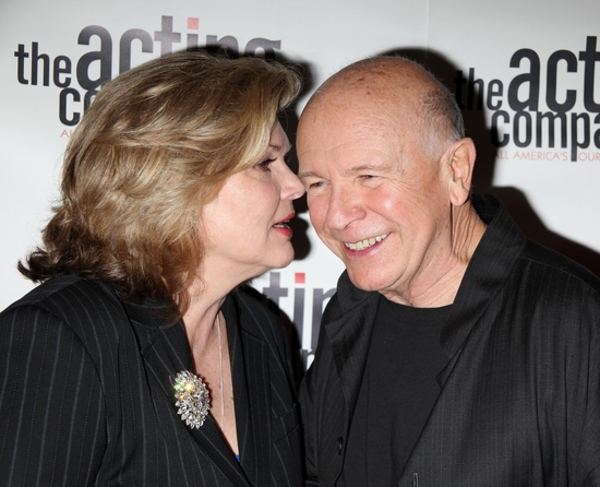 Photo Coverage Kander & Ebb 'COME TO THE CABARET' Benefit - After Party
