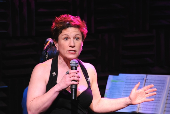 Photo Flash: THE THIRTINI AWARDS Held At Joes Pub 5/11